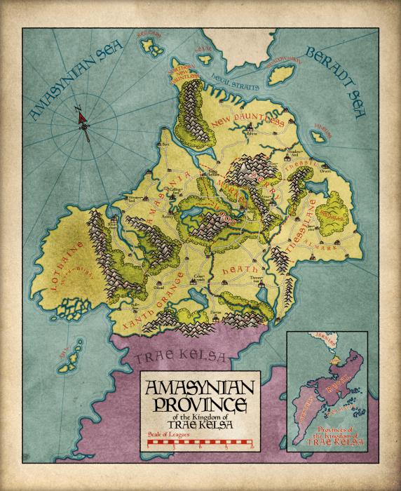 amasynian-province-map
