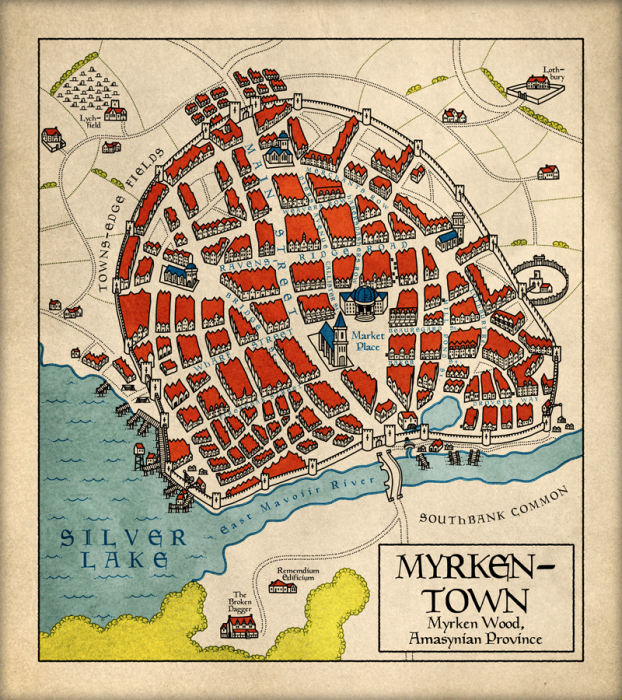 myrkentown-map